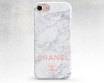 Chanel Iphone 7 Case Marble Chanel Iphone 7 Plus Marble Iphone 6 Case Iphone Chanel Case Marble Iphone Case Chanel Galaxy S6 Case Iphone Se