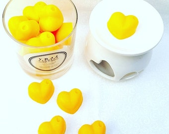 SWEET ORANGE & CHILLI, highly scented soy wax melts
