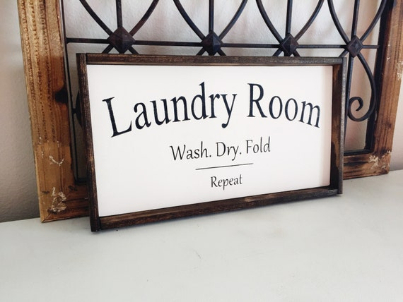 items similar to laundry room sign laundry sign laundry