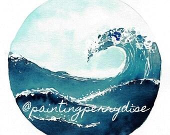 Wave Digital Download