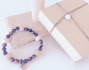 Modern Love Bracelet