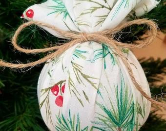 Christmas Ornament- Christmas Twigs