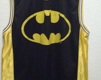 Batman, tanktop, batman tanktop, retro batman, vintage batman fan, graphic tanktop, tank top, batman t-shirt,