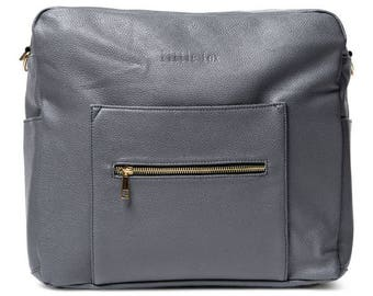 BACKPACK DIAPER BAG - diaper bag - diaper bag backpack - diaper backpack - leather diaper bag backpack - leather diaper bag - girl boy