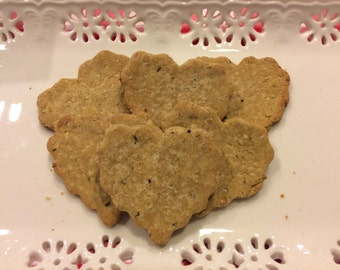Dog Treats-Joint Health Hemp Biscuts