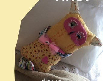 OWL Vinet OWL toy