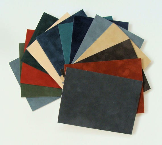 Suede Mat Board Matting Blanks For Picture Framing Pastels