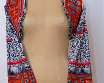 Tribal Bolero Festival Jacket