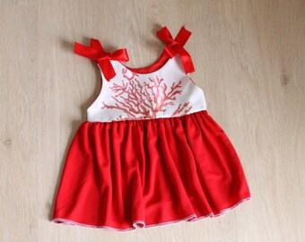 Dress girl. Dress for girl.