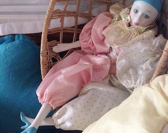 Former Pierrot