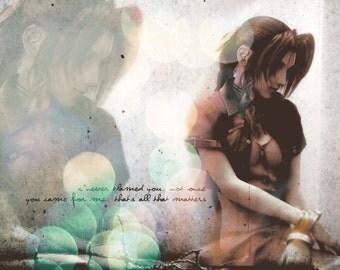Aerith Final Fantasy 7