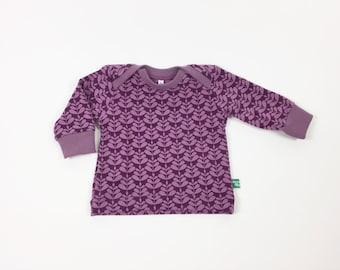 Favorite shirt, organic Jersey