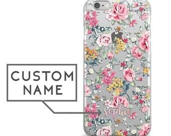 LG G6 case Lg v20 phone case clear floral LG k10 case,lg k7,lg k8 phone case,lg phoenix 2 case with flowers lg x power lg g5 lg stylo 2,a21