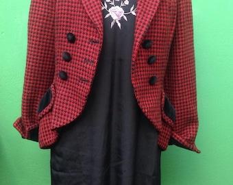 Norma kamali Vintage. Jacket Vintage Norma Kamali. Original made in Italy. Free shipping!!!
