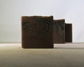 Black Walnut Soap