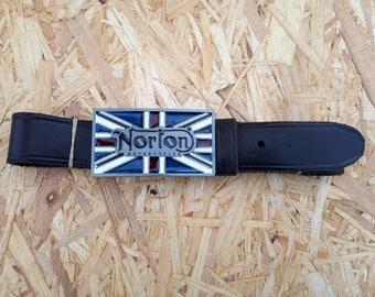 Belt loop Norton