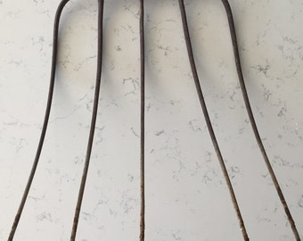 Hay Fork/ Tines without Handle