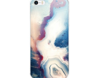 Iphone 6 Case Hipster, Iphone 6s Case Marble, Iphone 5s Case Marble, Iphone Case Agate Geode, Iphone 5 Case Hippie, Iphone SE Case Marble