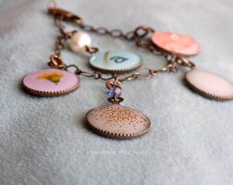 """Shop """"breastmilk jewelry"""" in Bracelets"""
