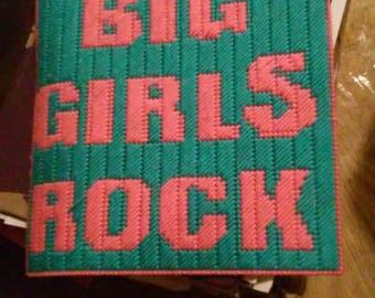 big girls rock