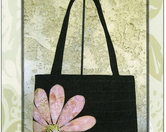 Laguna Bag Pattern - Great for Precuts.