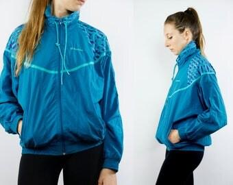 90s Tracksuit / 90s Windbreaker / Vintage Windbreaker / Vintage Tracksuit / Vintage Track Jacket / Windbreaker / Tracksuit / 90s Sportswear