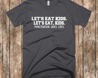 School Shirts For Teachers, Grammar Shirt, Shirts For Teachers, Teacher Shirts, Teacher Gifts, Funny Tshirts, Funny Shirts, Principal Shirt