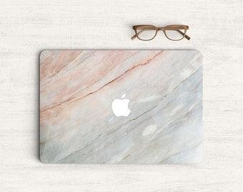 Marble Stone Sticker Skin Vinyl Decal for MacBook Laptop K0548