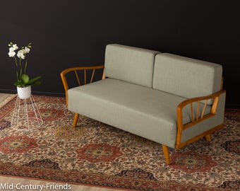 50s sofa, couch, 60s, vintage (702013)