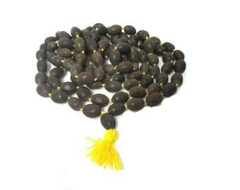 Meditation Mala beads Lotus