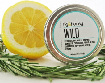 Fig & Honey - Wild Salve