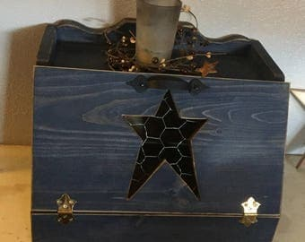 Personalized breadbox