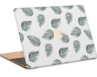 Leaves Macbook Case