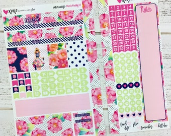 March Monthly Kit - Mini Happy Planner