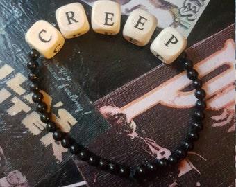 Creep bracelet