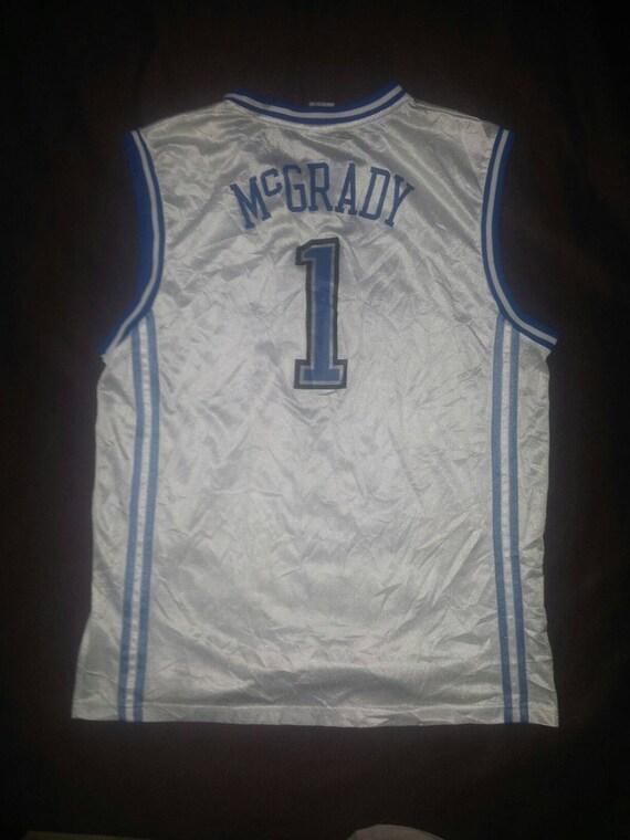 cb3ff4e03f5 50%OFF Tracy McGrady Orlando Magic Basketball Jersey by kisutcodot ...