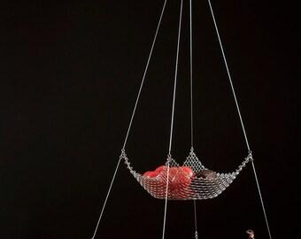 Fruit hammock (double)