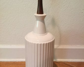 SOLDMid Century Table Lamp BaseSOLD