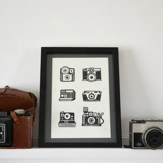 cadre apareil photo