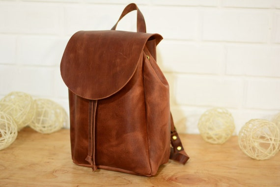 LEATHER BACKPACK Women Backpack women's backpack bags