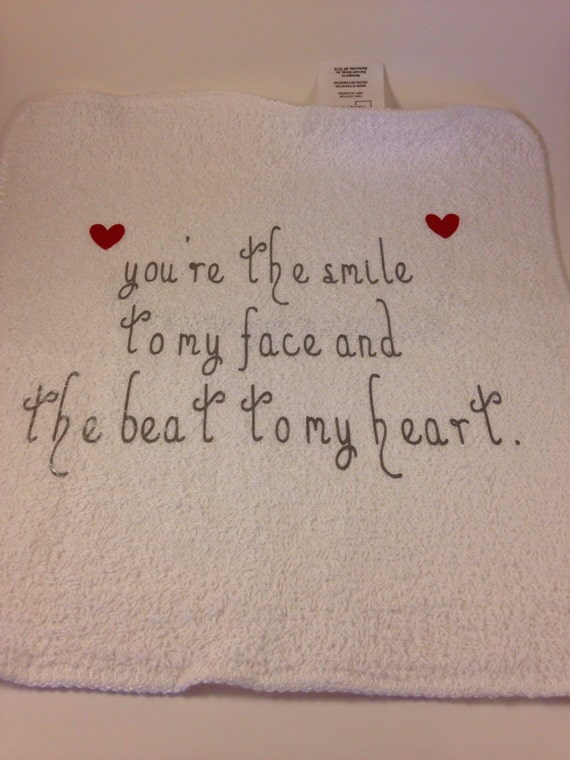 Discover my secret cloth are personalized great for  someone you love great gift for san valentine