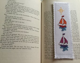 Bookmark two yacht's