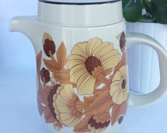 Vintage Rosenthal Studio Line Coffee Pot , Tea pot - Made in Germany