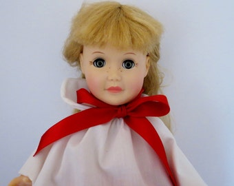 Sunday Effanbee Doll/Vintage Dolls/ 1980s/ Day by Day Effanbee dolls