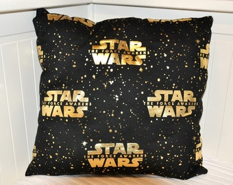 Star Wars - The Force Awakens Cushion
