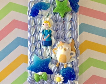 Fiona and Cake iPhone 6s case