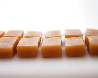 Passion Mango Caramel