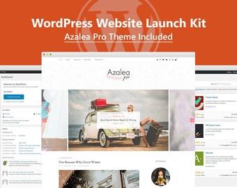 WordPress Website Launch Kit