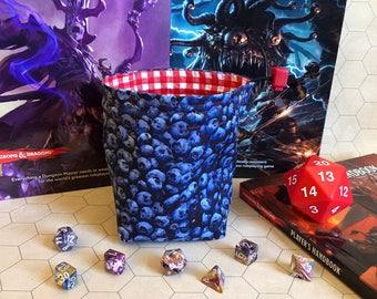 Blueberries - Large Dice Bag