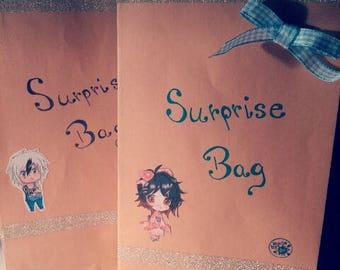 Surprise Bag! Lot of stuff!